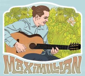 Maximillian_AlbumCover_WEB_pg1